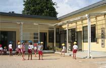 長穂児童園